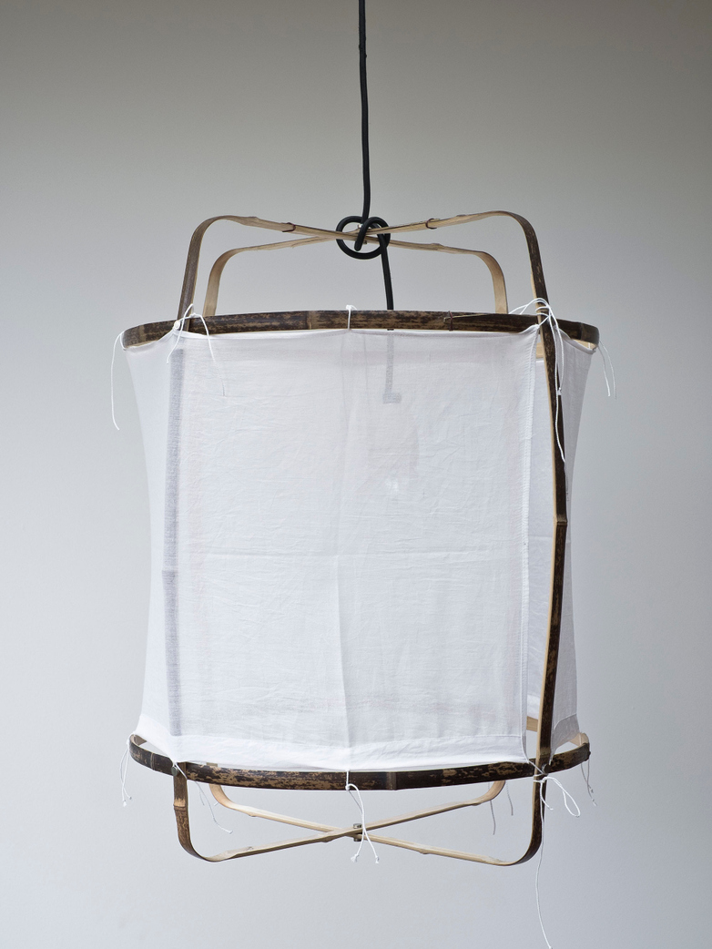 Z5 Cotton Lamp Short cover