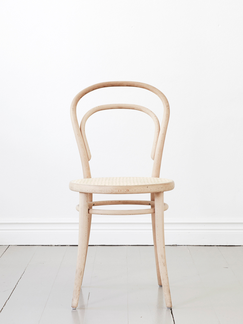 Chair No 14 – Raw – Cane