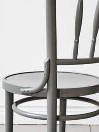 Dejavu Chair No 378 – Sage – Wood