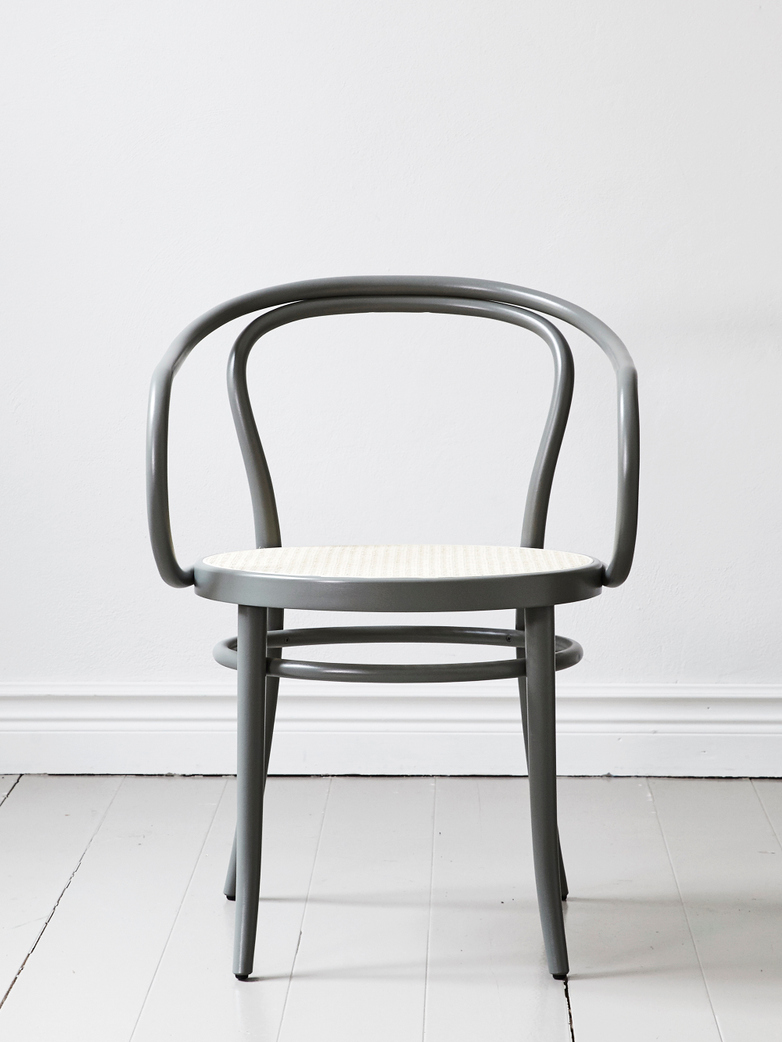 Chair No 30 – Sage – Cane