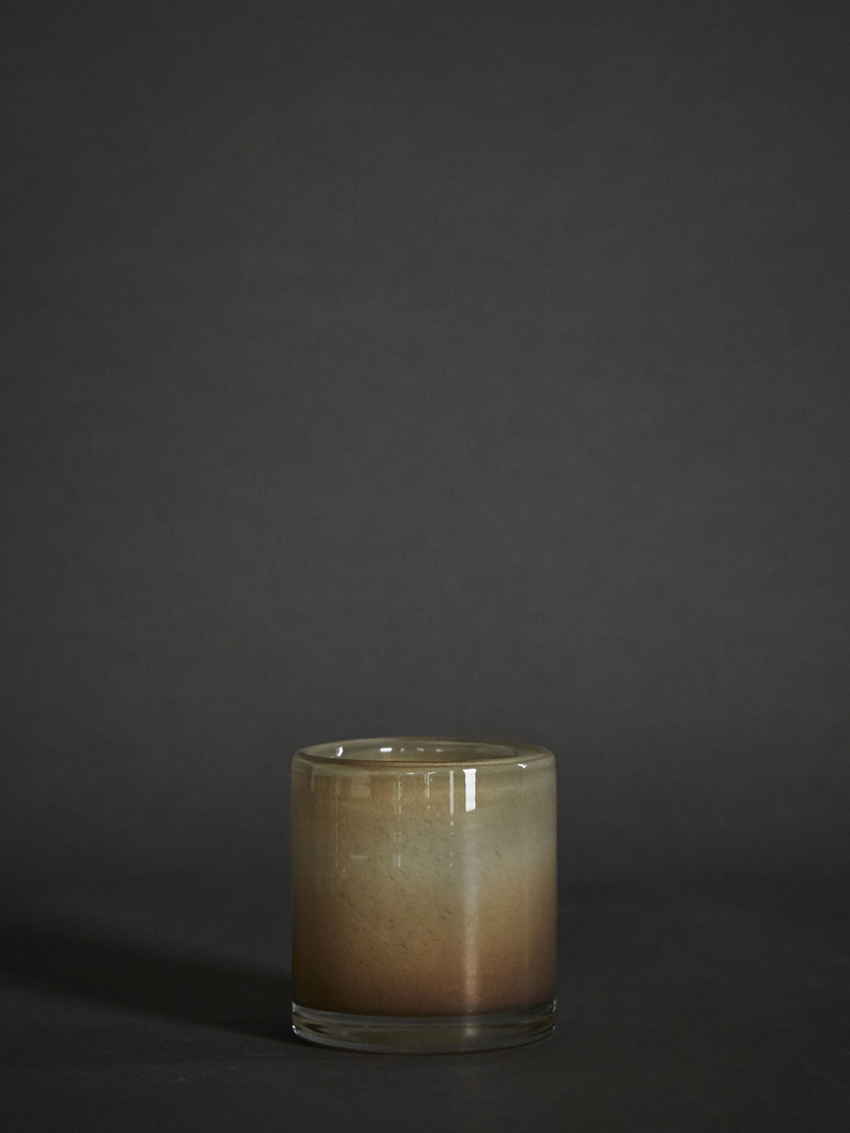 Belle Candle Holder – Beige – XS