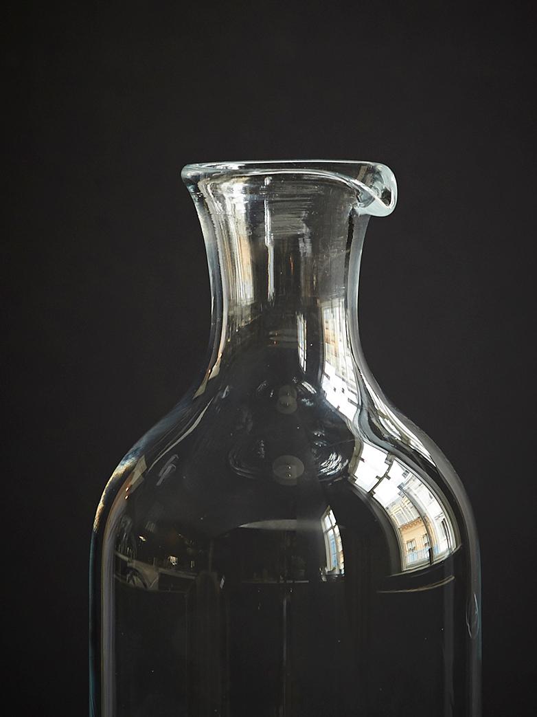 Glass Decanter 1L