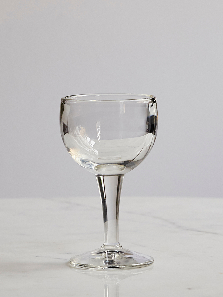 Le Bistro Wine Glass