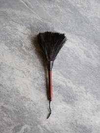 Feather Duster Beechwood - 35 cm