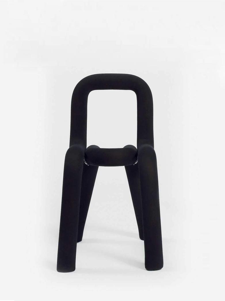 Bold Chair - Black
