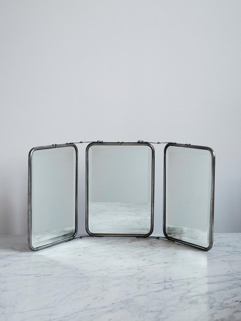 Profile Folding Mirror - Small