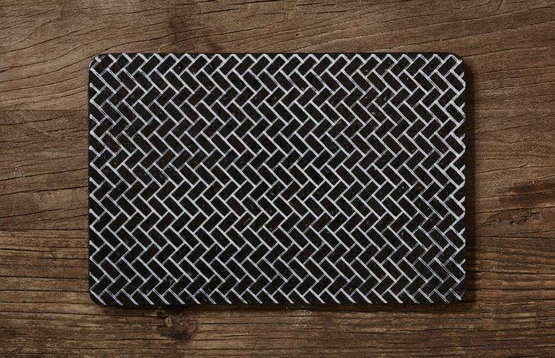 Brick Black Base 20x30