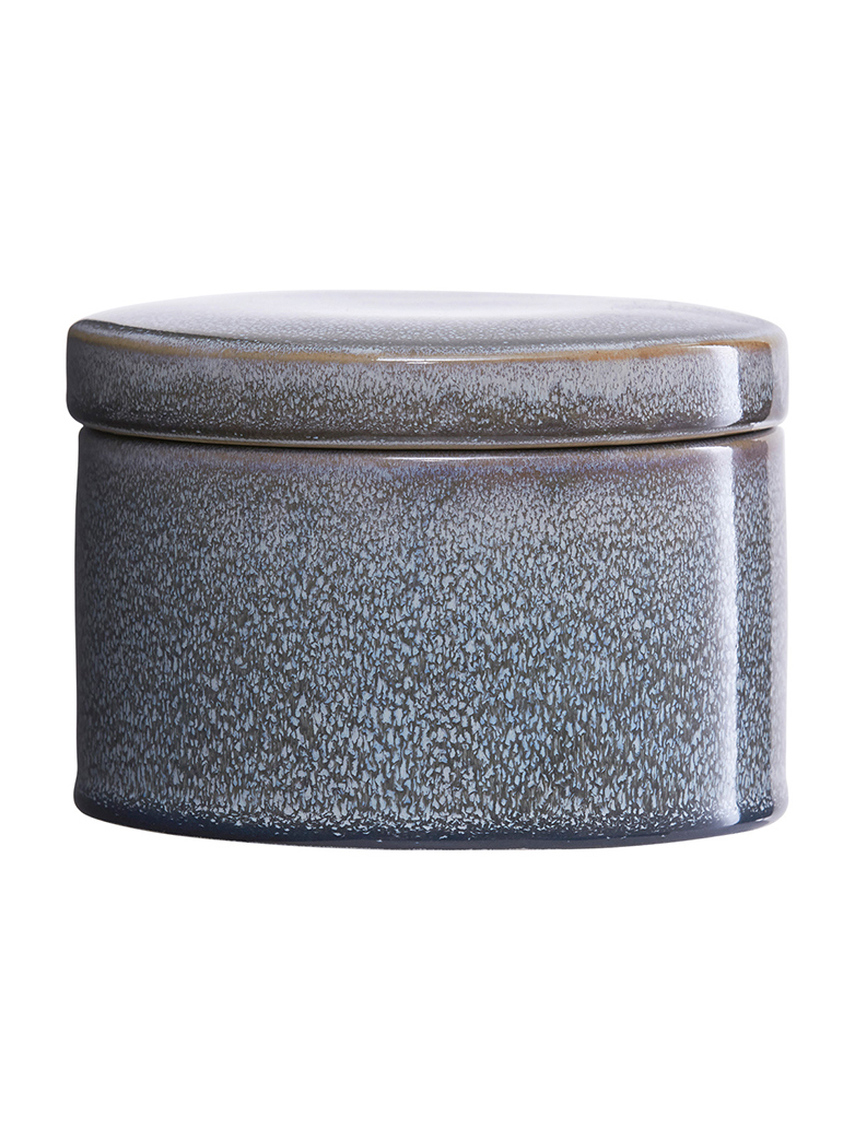 Croz Jar Grey