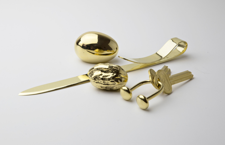 Letter Opener Brass