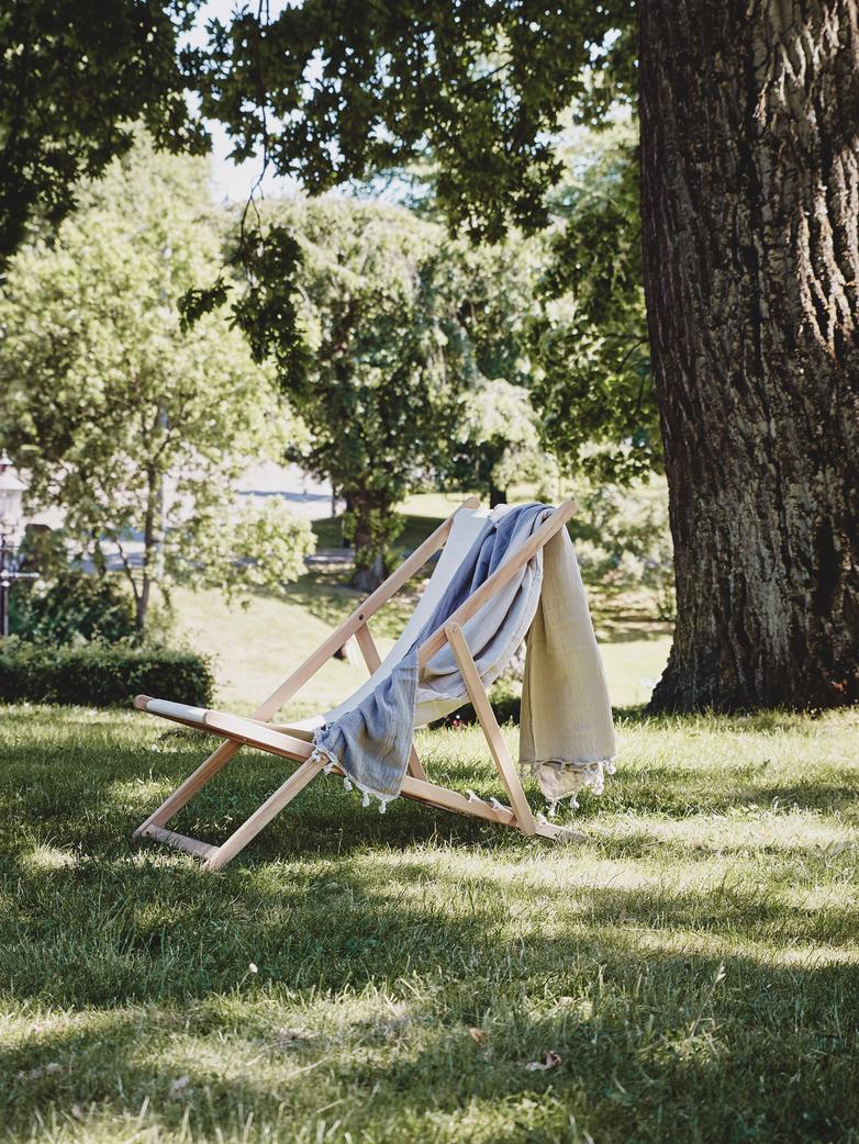 Oxford Deck Chair