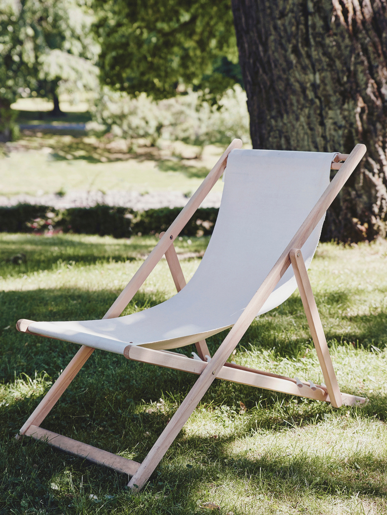 Oxford Deck Chair